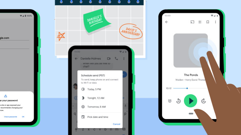Google Maps Dark Mode and More Useful Android Features Are Rolling Out Today