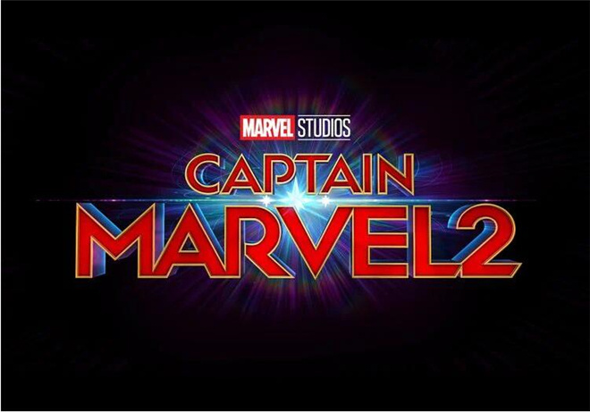 """Captain Marvel 2"" confirms starring Zawe Ashton will play the villain"