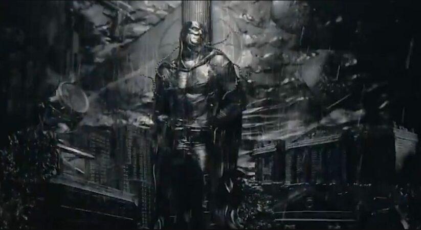 "Zhadao ""Justice League"" reveals important props ""Mother Box"""