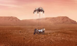NASA Perseverance landing today: How to land on Mars [UPDATED with livestream]