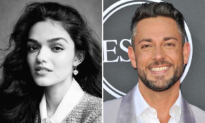 "Super British movie ""Shazam 2"" appointed actor ""West Side Story"" heroine starred"