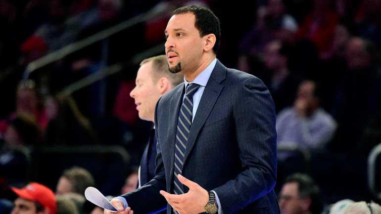 Minnesota hires Xavier assistant Ben Johnson as next basketball coach to replace Richard Pitino