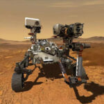 NASA's latest Mars rover has the same processor as an iMac from 1998