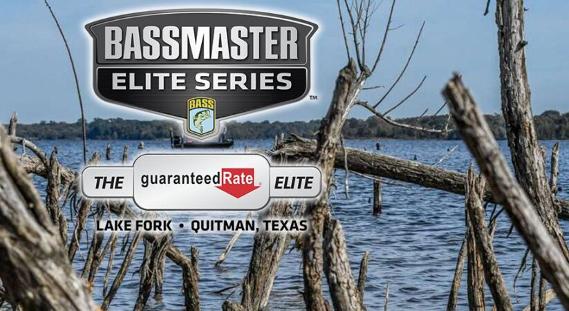 Bassmaster Elite Series 2021 live streams: How to watch Bassmaster Elite at Lake Fork online on FOX