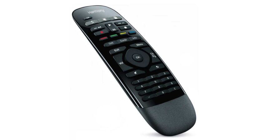 Logitech discontinues its popular universal Harmony remotes