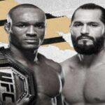 UFC 261 Live Stream Reddit: MMA Streams Low Price -Usman vs Masvidal Anywhere Online