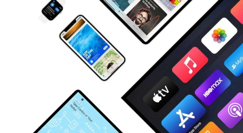 """Former Apple executive """"rips"""" the App Store"""