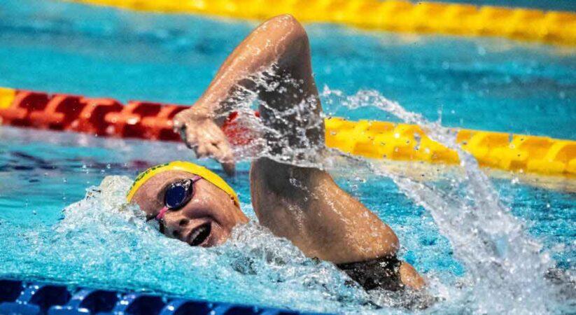 Australian Swimming Championships 2021 Live Streams: Watch Men's and Women's Final Online