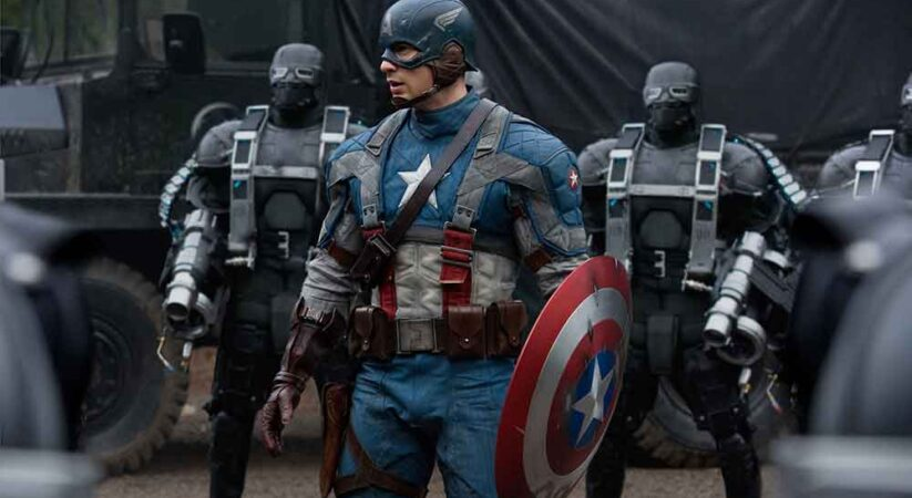 The Falcon and Winter Soldier: What Happens to John Walker's Captain America in the Marvel Comics?