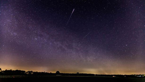 Lyrid meteor shower tops April 22. Here's the manner by which to watch the evening (predawn) sky