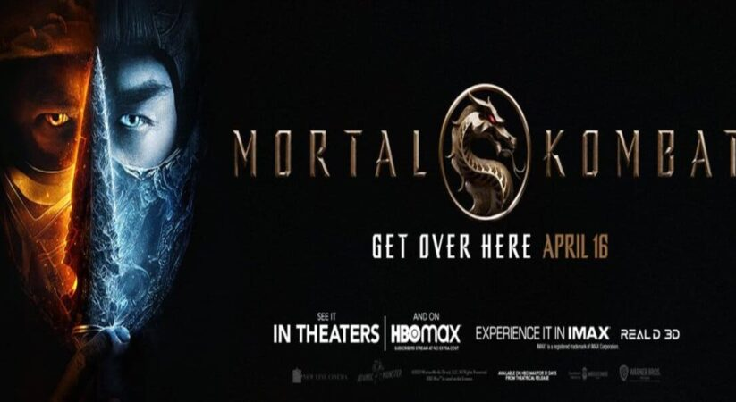 Mortal Kombat (2021) Free Streaming: Where to Watch Online?