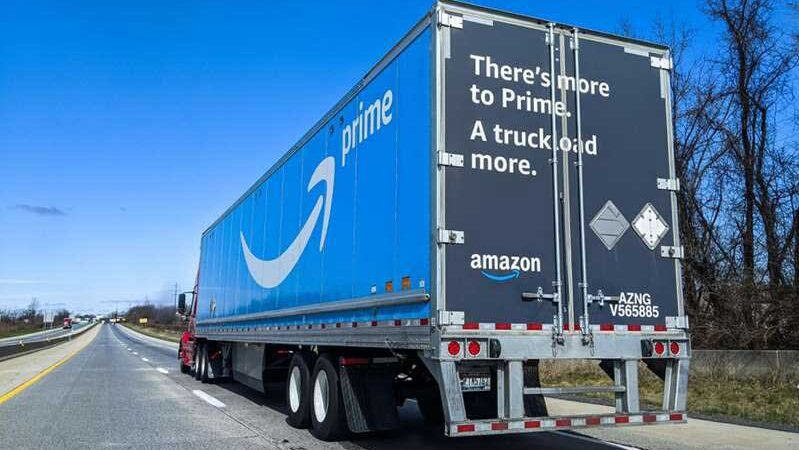 Amazon apologizes, says 'peeing in bottles thing' is actually a thing for its drivers