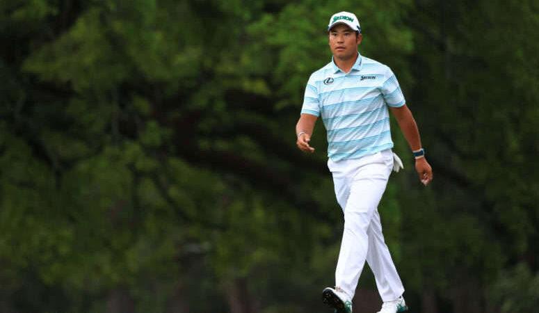Golf World Reacts To Hideki Matsuyama's Regretful Decision