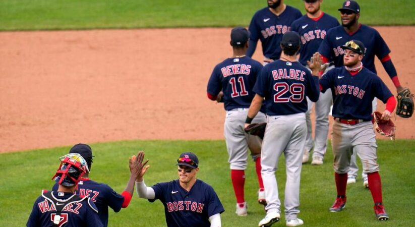 Red Sox vs Twins 2021 live stream preview (April 12-15)
