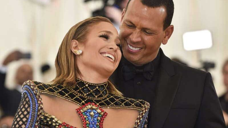 'Better as friends': J-Lo and Alex Rodriguez call off engagement