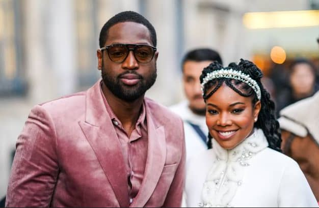 NBA star Dwyane Wade made $196 million during his 16-year basketball career, but still sticks to a budget