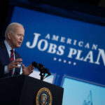 Biden's $100 billion broadband plan is already getting pushback