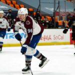 Colorado Avalanche vs. Anaheim Ducks Live Streams: Watch Hockey League Online, TV Channel, Lineups