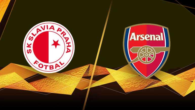 [Quarter-final] Slavia Prague vs Arsenal Live Streams Reddit: Watch UEFA Europa League Online Without Cable