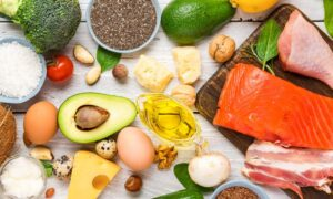 Top 8 Health Benefit From a Ketogenic Diet