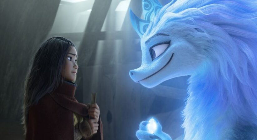 Raya and the Last Dragon (2021) Free Streaming: Where to watch online Disney Plus?