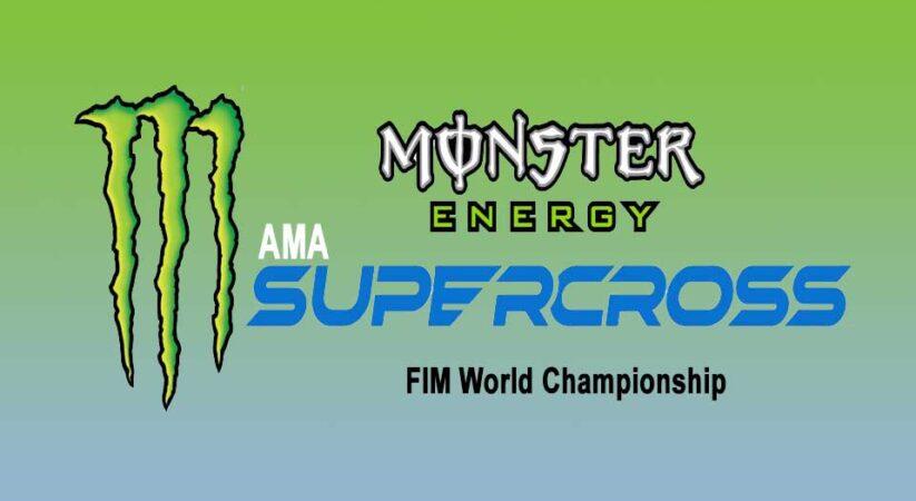 Salt Lake City 1 AMA Supercross Live Streams: Watch 2021 Monster Energy AMA Supercross Championship Round 16 Online