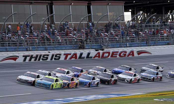 [Talledega] Geico 500 Live Streams Reddit: Watch NASCAR Cup Series 2021 online Without Cable