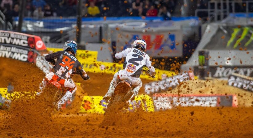 AMA Supercross Atlanta 2021 streaming: How to watch live online