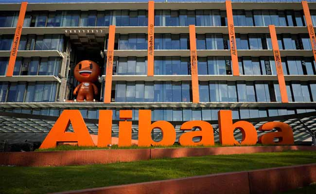 Alibaba, China's E-commerce giant, hit with record fine over antitrust