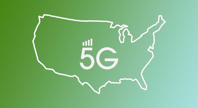 Verizon launches 5G Business Internet in 21 more cities with speeds up to 400 Mbps
