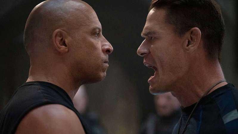 China Box Office: 'F9' Falls 85 Percent Amid Weak Reviews, John Cena Controversy
