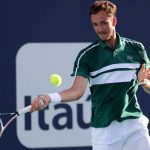 2021 French Open odds, top picks, predictions: Proven tennis expert says Daniil Medvedev is primed for upset