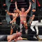 Kenny Omega Has His Sights Set on Another Title as He Prepares to Defend His AEW Belt
