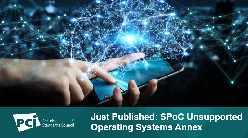 Appendix for operating systems not supported by SPoC