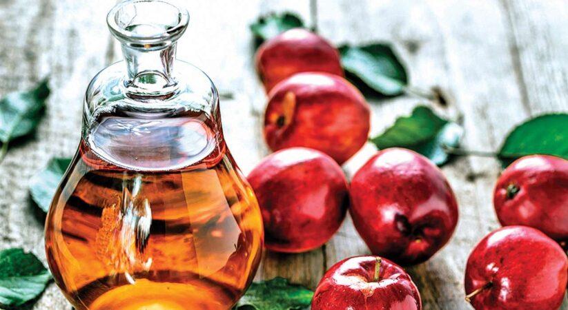 Apple Cider Vinegar: 6 Health Benefits, Uses, Risks, and Dosage