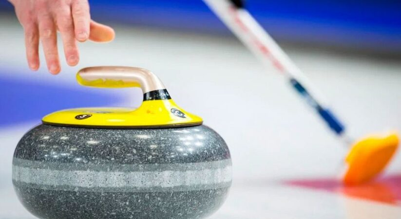Watch Mixed Doubles Curling 2021 Live Stream, broadcast schedule
