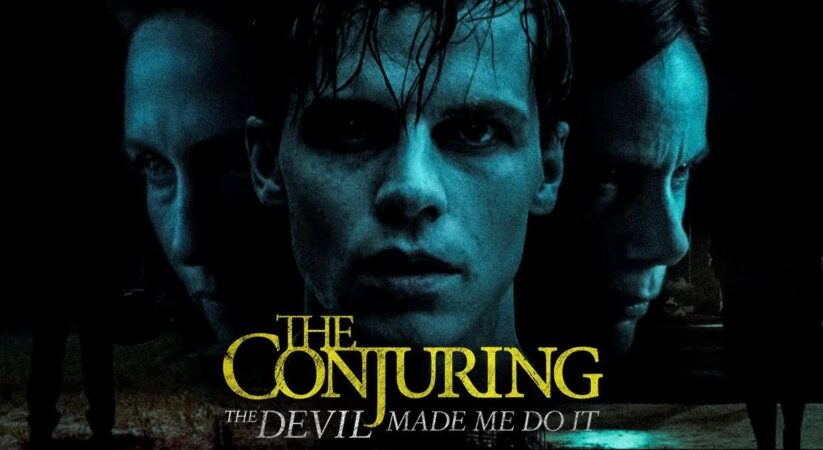 The Conjuring: The Devil Made Me Do It Previews Exorcism Gone Wrong & More In 4 New Clips