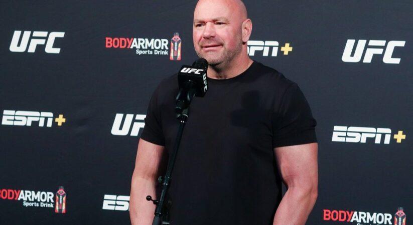 Dana White appears to grant Tony Ferguson's wish, raises bonuses for UFC 262 to $75K
