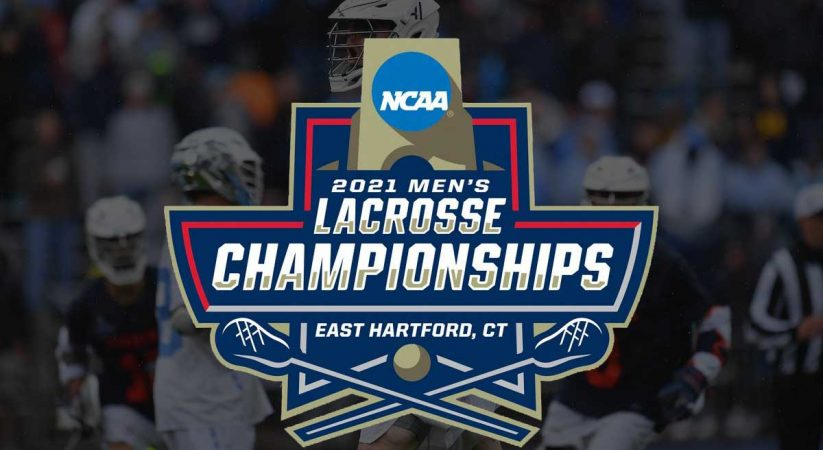 Virginia vs Maryland live stream: How to watch DI men's lacrosse championship online
