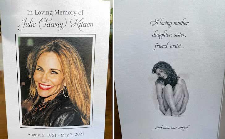 Tawny Kitaen Family & Friends Celebrate Her Life