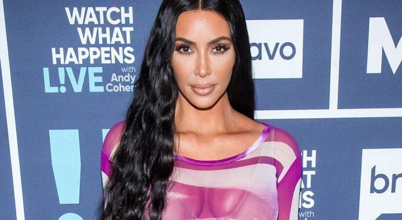DYK Kim Kardashian Got A Razzie Award For Her Role In This Movie?