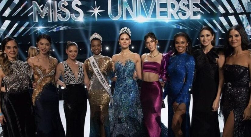 Miss Universe 2021 Live Stream: Contestants List, How to Watch this Weekend's Pageant