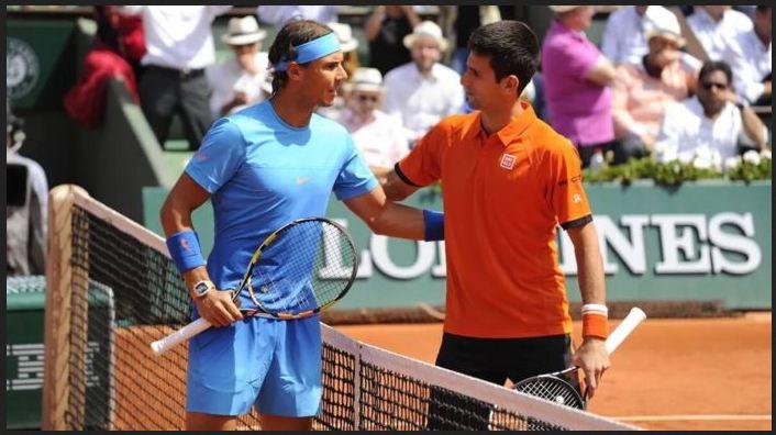Novak Djokovic vs Rafael Nadal live stream: How to watch 2021 Italian Open final on TV