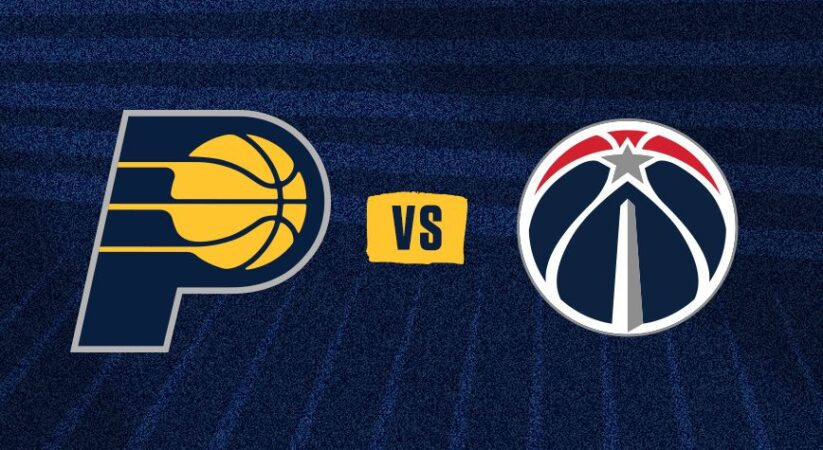 Watch Wizards vs. Pacers live stream, TV channel info, start time