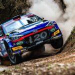 Vodafone Rally De Portugal 2021 live stream: How to watch WRC2 for free