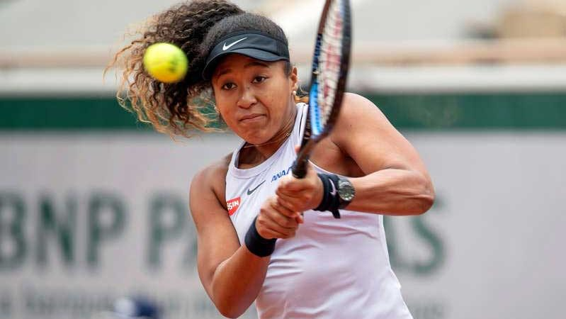 Roland Garros account deletes tweet alluding to Naomi Osaka not doing press at French Open