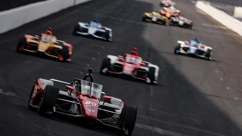 Indy 500 2021 live stream: How to watch the IndyCar race online from anywhere