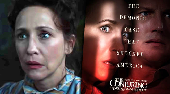 Long Range Box Office Forecast: The Conjuring 3, F9, In the Heights, Peter Rabbit 2 and The Hitman's Wife's Bodyguard