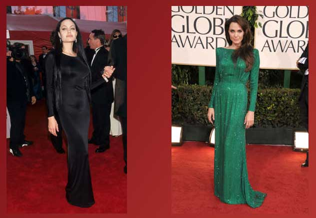 Fashion hits and misses from Angelina Jolie and more celebs born in June