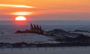 Say goodbye to the Keystone XL pipeline, for real this time